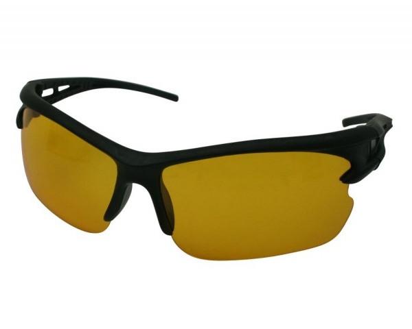 Aurinkolasit / Ajolasit Smart Bluetooth HBS-369. Keltainen / oranssi. Elektroniikkaa halvalla!